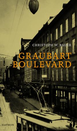 Bauer - Graubart Boulevard