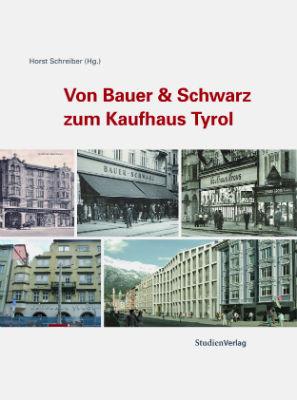 Horst Schreiber - Bauer & Schwarz