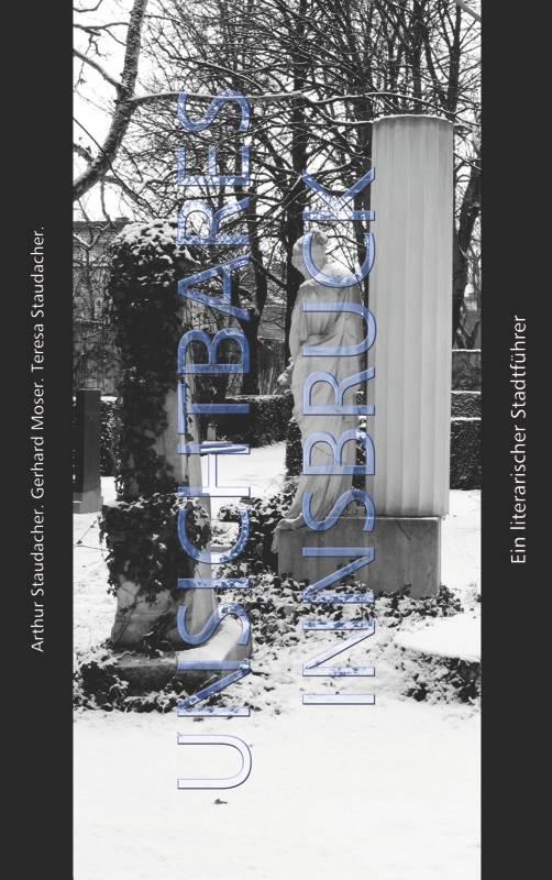 Cover Unsichtbares Innsbruck