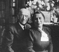 Emma and Julius Pasch